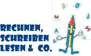 Rechnen, Schreiben, Lesen & Co.